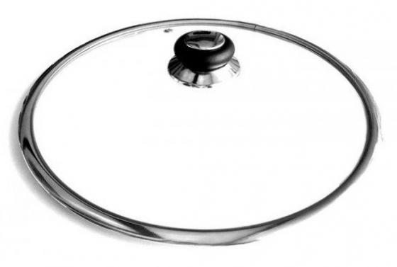 Крышка Bekker BK-5419 24 см стекло крышка bekker bk 5411