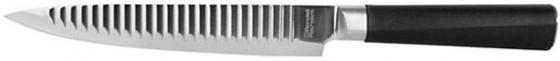 Нож Rondell Flamberg RD-681 разделочный 20 см rondell нож овощной gladius 9 см rd 694 rondell