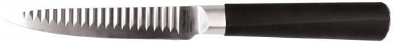 Нож Rondell Flamberg RD-684 для овощей 9 см rondell нож овощной gladius 9 см rd 694 rondell