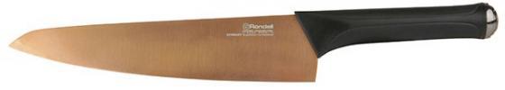 Нож Rondell Gladius RD-690 поварской 20 см rondell нож овощной gladius 9 см rd 694 rondell