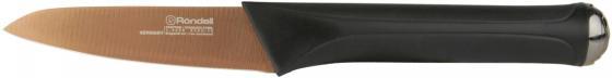 Нож Rondell Gladius RD-694 для овощей 9 см rondell нож овощной gladius 9 см rd 694 rondell