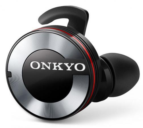 Гарнитура Onkyo W800BTB черный