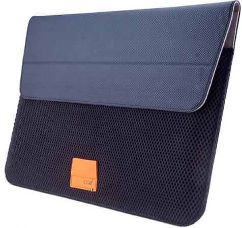 Чехол для ноутбука MacBook Air 13 Cozistyle ARIA Stand Sleeve CASS1302 полиэстер синий cass kiera the heir
