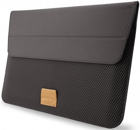 Чехол для ноутбука MacBook Air 11 Cozistyle ARIA Stand Sleeve полиэстер серый CASS1123 luxury stand flip