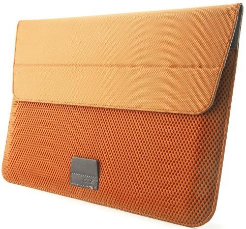 Чехол для ноутбука MacBook Air 11 Cozistyle ARIA Stand Sleeve полиэстер оранжевый CASS1103