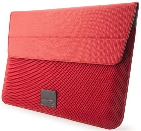 Чехол для ноутбука MacBook Air 11 Cozistyle Stand Sleeve полиэстер красный CASS1111