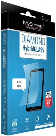 Защитное стекло Lamel DIAMOND HybridGLASS EA Kit для Sony Xperia XA M2731HG цена и фото