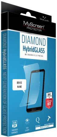 Защитное стекло Lamel DIAMOND HybridGLASS EA Kit для Samsung Galaxy S7 M2676HG