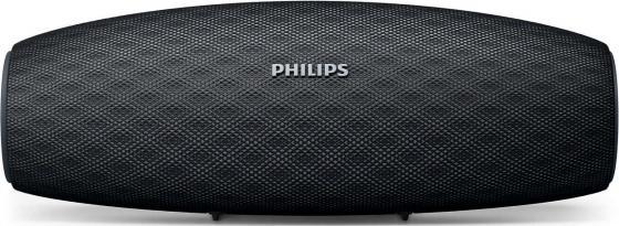 Портативная акустикаPhilips BT7900B черный