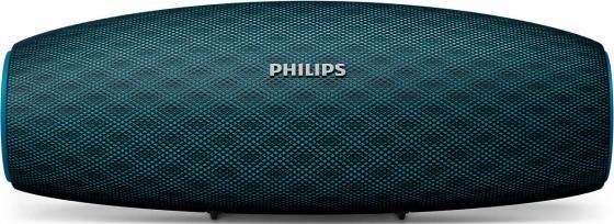 Портативная акустикаPhilips BT7900A синий портативная акустика philips bt6000a 12