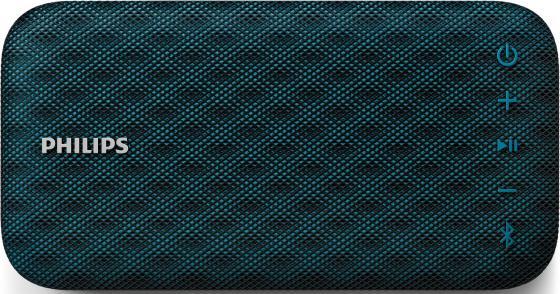 цена на Портативная акустикаPhilips BT3900A синий