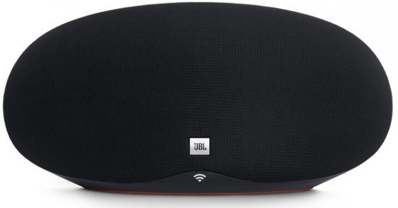 Акустическая система JBL Playlist 150 черный JBLPLYLIST150BLKEU портативная акустика jbl playlist 150 белая jblplylist150whteu