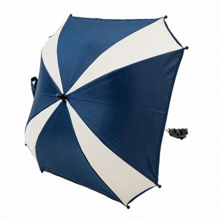 Зонтик для колясок Altabebe AL7003 (navy blue/beige) зимний конверт altabebe lambskin car seat bag mt2003 lp navy blue 62