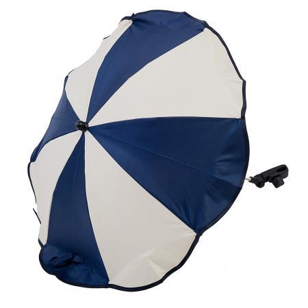 Зонтик для колясок Altabebe AL7001 (navy blue/beige) зонтик для колясок altabebe al7001 black beige