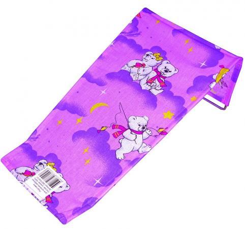 Подставка Фея для купания, бязь фея комплект для купания сова цвет персиковый 2 предмета