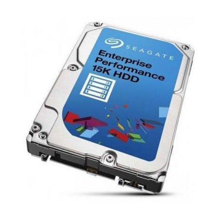 Купить Жесткий диск 2.5 900Gb 15000rpm SAS Seagate ST900MP0006