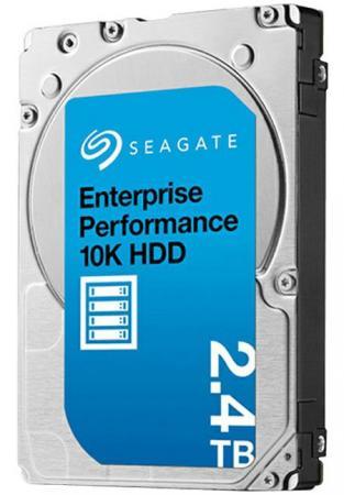 """Жесткий диск 2.5"""" 2.4Tb 10000rpm SAS Seagate ST2400MM0129 цена и фото"""