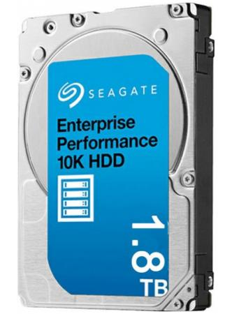 Жесткий диск 2.5 1.8Tb 10000rpm SAS Seagate ST1800MM0129
