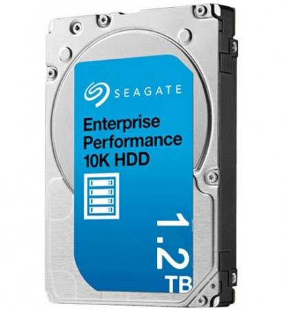 "Фото Жесткий диск 2.5"" 1.2Tb 10000rpm SAS Seagate ST1200MM0129"
