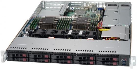 лучшая цена Серверная платформа SuperMicro SYS-1029P-WTRT