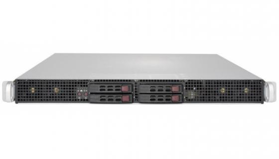 Серверная платформа SuperMicro SYS-1028GR-TR