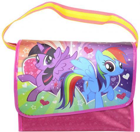 Игровой набор детской декоративной косметики Markwins My Little Pony 9711951
