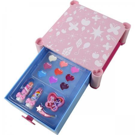 Игровой набор детской декоративной косметики Markwins My Little Pony для губ 9711551
