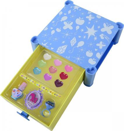 Игровой набор детской декоративной косметики Markwins My Little Pony для лица и ногтей 9711451