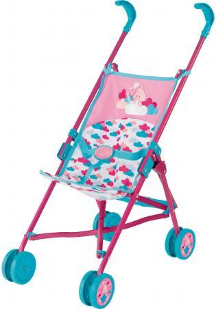 Коляска-трость для кукол Zapf Creation Baby Born Облака zapf creation коляска трость с козырьком 794012