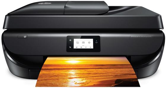 цена МФУ HP Deskjet Ink Advantage 5275 M2U76C цветное A4 20/17ppm 1200x1200dpi Wi-Fi USB