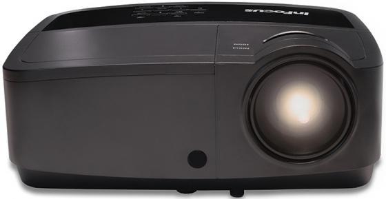 Проектор InFocus IN119HDx 1920х1080 3200 люмен 15000:1 черный бумажник can promise 119 1 119