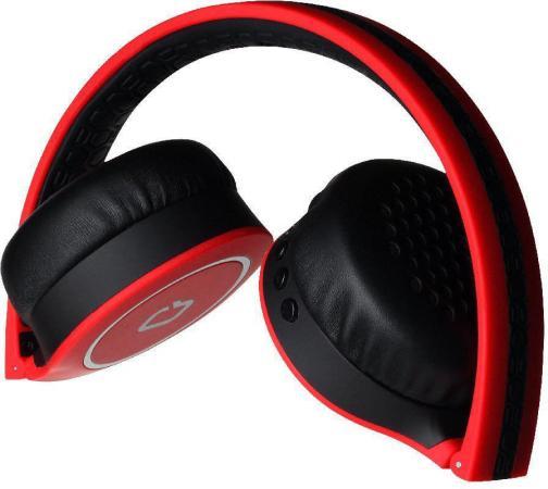 Гарнитура QUMO Accord 3 Pro красный черный