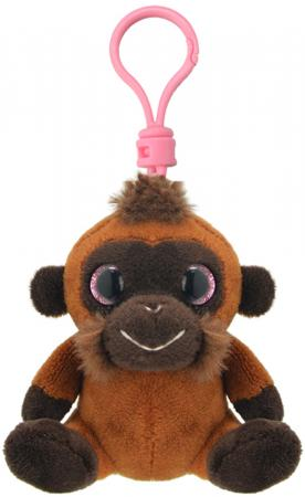 Мягкая игрушка обезьянка Wild Planet K8178 9 см коричневый искусственный мех пластик K8178 люстра linvel 8178 8 бронза