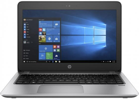 Ноутбук HP Probook 430 G4 13.3 1366x768 Intel Core i5-7200U 500 Gb 4Gb Intel HD Graphics 620 серебристый Windows 10 Professional Y8B91EA ноутбук hp probook 430 g4 13 3 1366x768 intel core i5 7200u 500 gb 4gb intel hd graphics 620 серебристый windows 10 professional y8b91ea