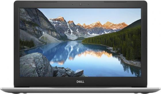 Ноутбук DELL Inspiron 5770 17.3 1920x1080 Intel Core i5-8250U 1 Tb 128 Gb 8Gb AMD Radeon 530 4096 Мб серебристый Linux 5770-5488 адаптер dell intel ethernet i350 1gb 4p 540 bbhf