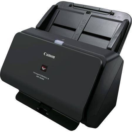 Сканер Canon image Formula DR-M260 протяжный CIS A4 600x600dpi USB 3.0 2405C003 dr512 dr 512 dr 512 drum cartridge for konica minolta bizhub c364 c284 c224 c454 c554 image unit with chip and opc