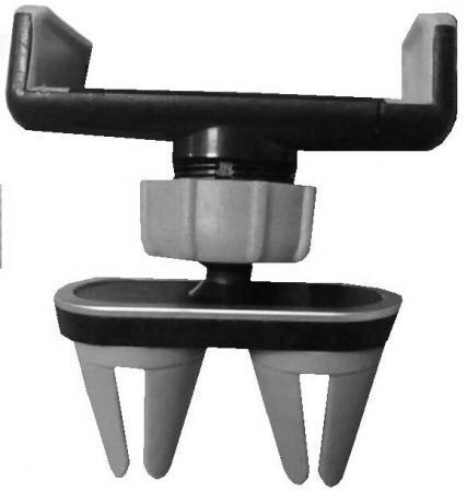 Автомобильный держатель Wiiix HT-23V-2 черный/серый стоимость