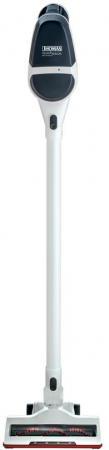 Пылесос-электровеник Thomas Quick Stick Ambition сухая уборка чёрно-белый 785300 ручной пылесос thomas quick stick tempo 150вт бирюзовый серый