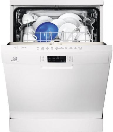 Посудомоечная машина Electrolux ESF9552LOW белый