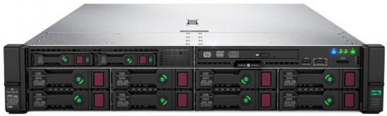 Сервер HP ProLiant DL380 879938-B21 hp 652605 b21