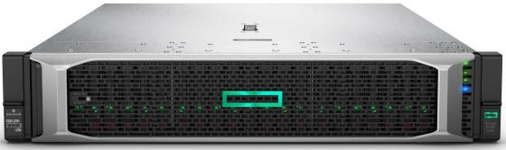 Сервер HP ProLiant DL380 868710-B21 виртуальный сервер