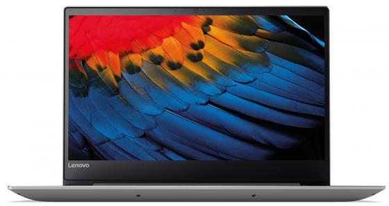 Ноутбук Lenovo IdeaPad 720-15IKB 15.6 1920x1080 Intel Core i7-7500U 1 Tb 128 Gb 8Gb Radeon RX 560M 4096 Мб серый DOS 81AG004VRK ноутбук lenovo ideapad y910 17isk 17 3 1920x1080 intel core i7 6700hq 80v1000grk