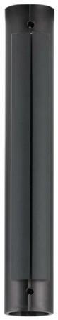 Штанга потолочная Chief CPAE080 для крепления плоскопанельных мониторов 80 см до 226.7 кг chief cms012018 black extension adjust column 12 18