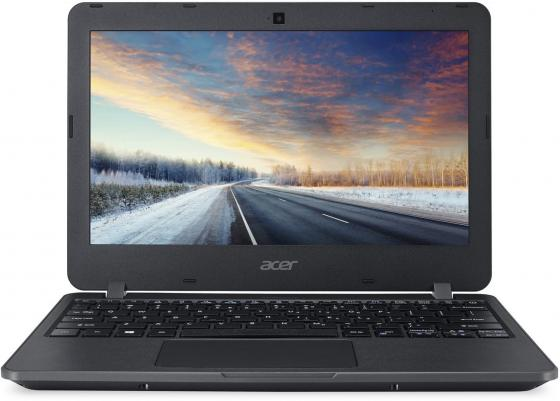 Ноутбук Acer TravelMate TMB117-M-C8FG 11.6 1366x768 Intel Celeron-N3060 128 Gb 4Gb Intel HD Graphics 400 черный Windows 10 Professional NX.VCGER.017 ноутбук acer travelmate tmb117 m c8fg 11 6 1366x768 intel celeron n3060 128 gb 4gb hd graphics 400 черный windows 10 professional nx vcger 017
