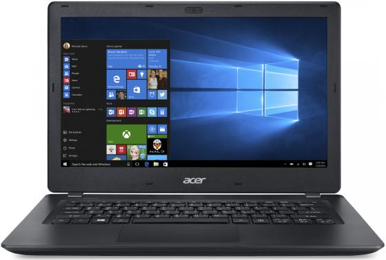 "Ноутбук Acer TravelMate TMP238-M-53LU 13.3"" 1920x1080 Intel Core i5-6200U 500 Gb 4Gb Intel HD Graphics 520 черный Windows 10 Professional NX.VBXER.014 цена и фото"
