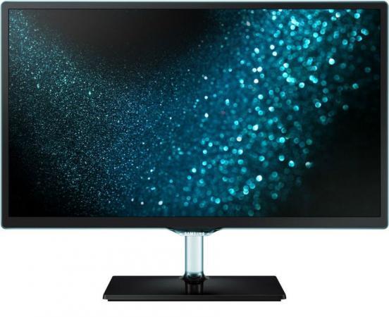 Телевизор LED 27 Samsung LT27H390SIXXRU черный 1920x1080 USB телевизор samsung 27 5 lt28e310ex led hd черный
