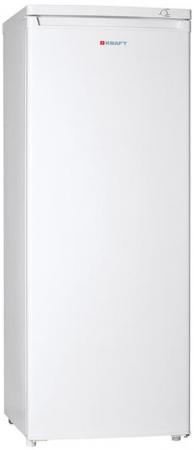 Морозильная камера Kraft KF-HS182W белый цена
