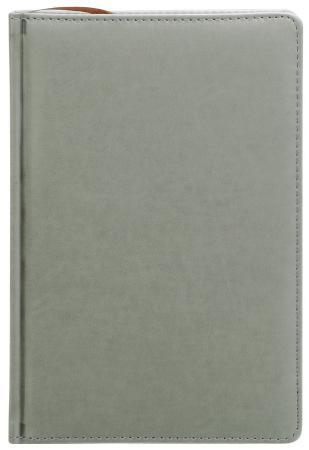 Ежедневник недатированный Index Avanti A5 искусственная кожа IDN117/A5/GR