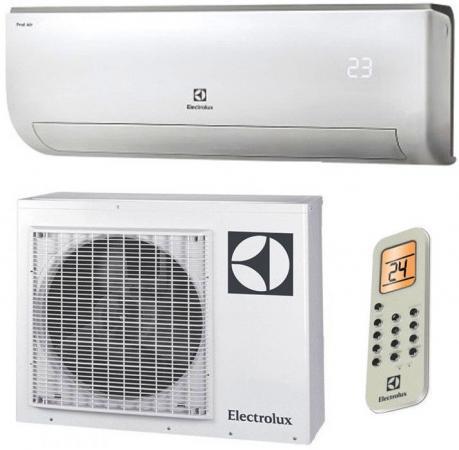 Сплит-система Electrolux EACS-18HPR/N3 кассетная сплит система electrolux eacс 36h up2 n3 unitary pro 2