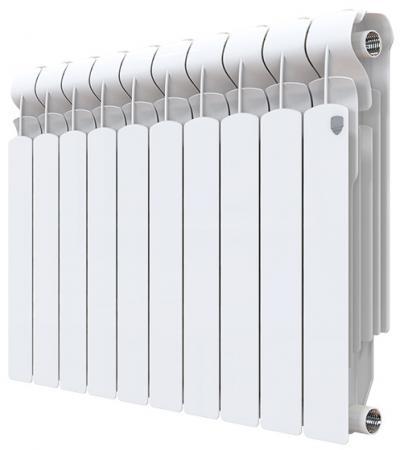 Радиатор Royal Thermo Indigo Super 500 10 секций радиатор royal thermo dreamliner 500 6 секц радиатор алюминиевый